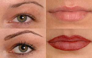 Benefits of Cosmetic Tattoo