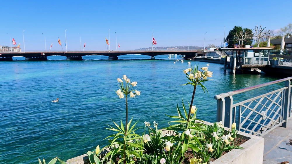 Geneva, Switzerland 2020