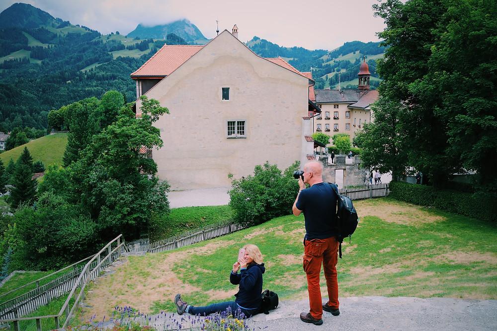 Gruyeres Switzerland Kirasha Swiss Blog Travel