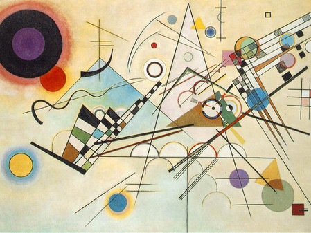 Where Art & Music Connect: Wassily Kandinsky