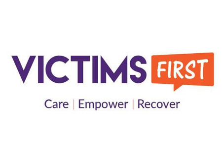 New help for Victims of Crime