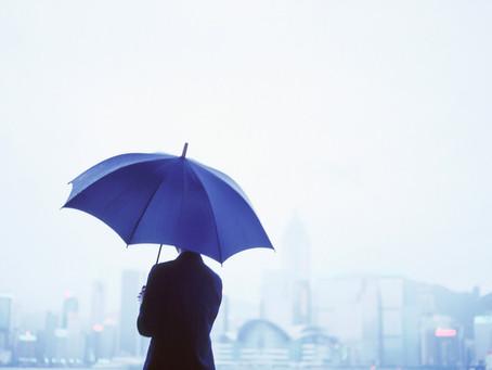 Depression: Invisible and misunderstood