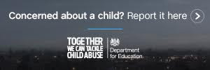 How and when to report a concern about child abuse