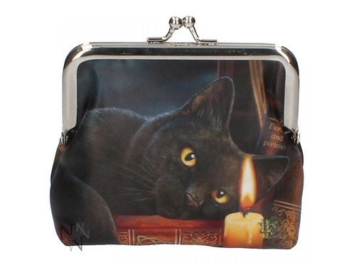 The Witching Hour Coin Purse