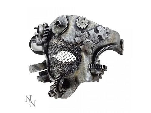 Mechanical Phantom Steampunk Mask