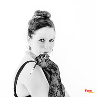 Portrait photography in Stoke on Trent