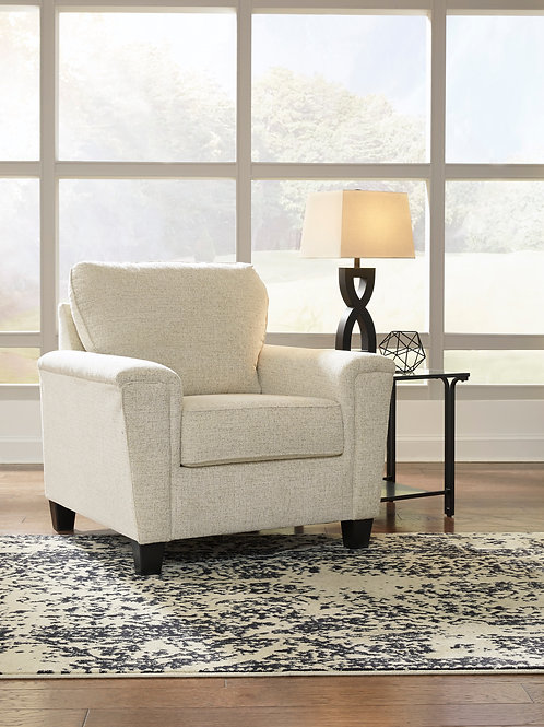 Abinger Natural Accent Chair