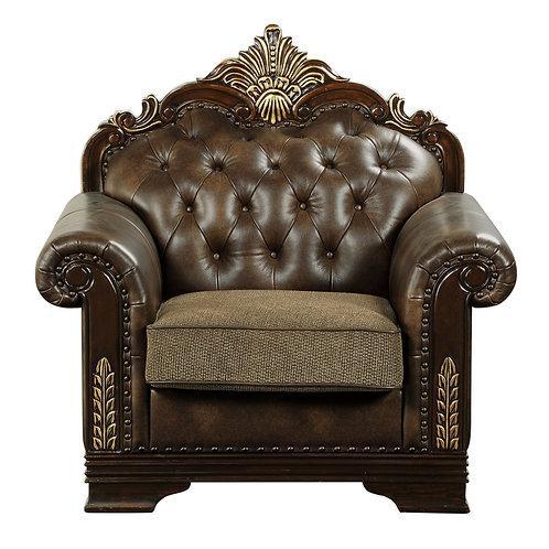 Croydon Dark Cherry Chair