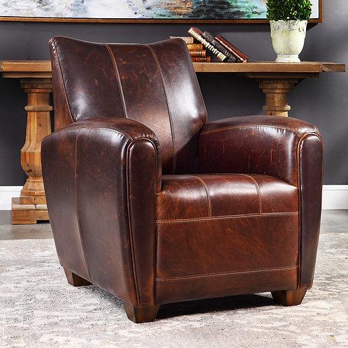Booker Accent Chair
