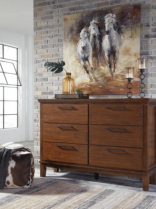 Ralene Brown Dresser