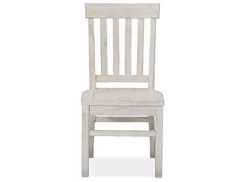 Bronwyn Alabaster Dining Chairs