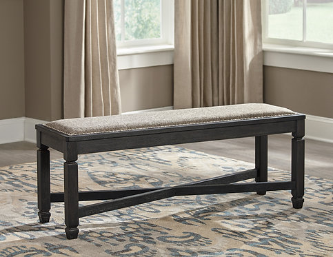 Tyler Creek Upholstered Bench