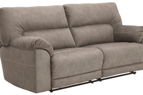 Cavalcade Slate Two Seat Reclining Sofa
