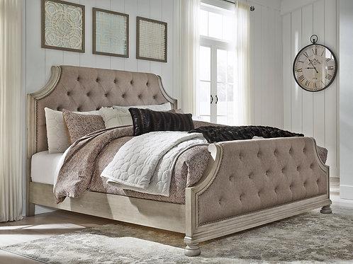 Falkhurst Upholstered Bed