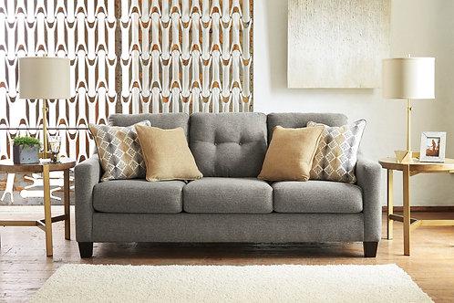 Daylon Graphite Sofa