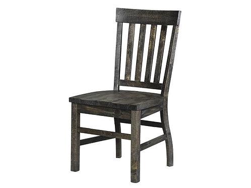 Bellamy Peppercorn Dining Chairs