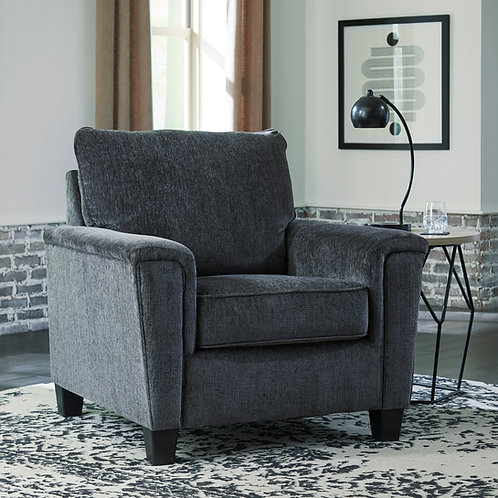 Abinger Smoke Accent Chair