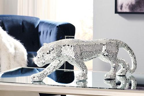 Drice Mirror Sculpture