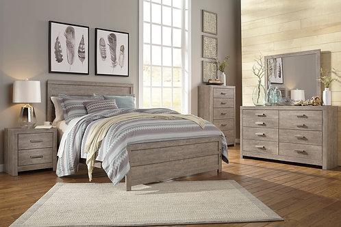 Culverbach Queen or Full Bedroom Set
