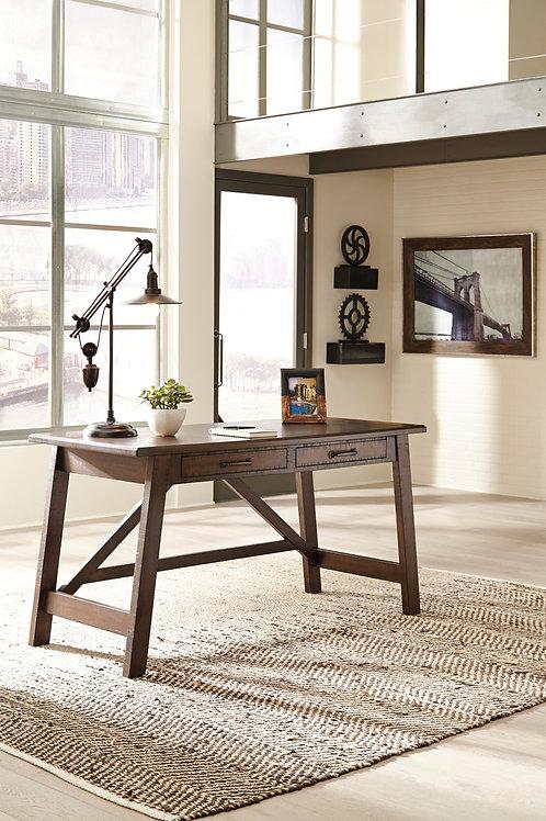 Baldridge Home Office Large Leg Desk