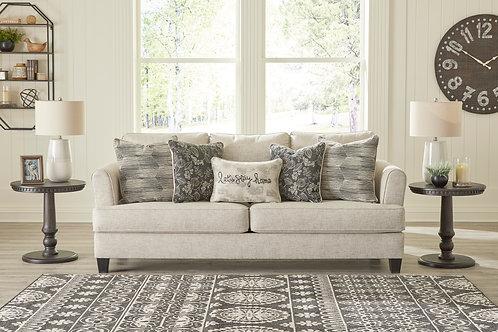 Callisburg Linen Sofa