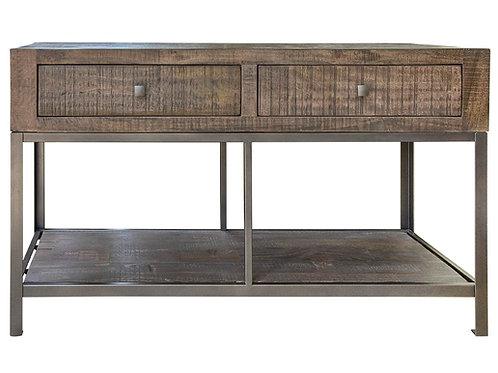 Urban Warm Gray Sofa Table