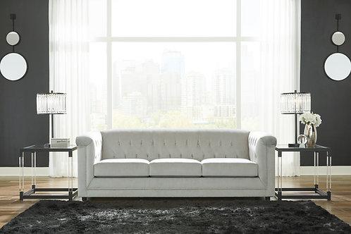 Josanna Grey Sofa