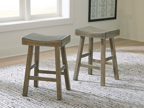 Glosco Natural Stools