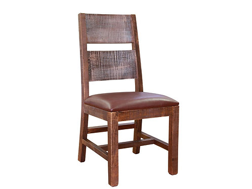 Antique Multicolor Chairs