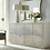Thumbnail: Antiquities Meadow 4 Door Credenza