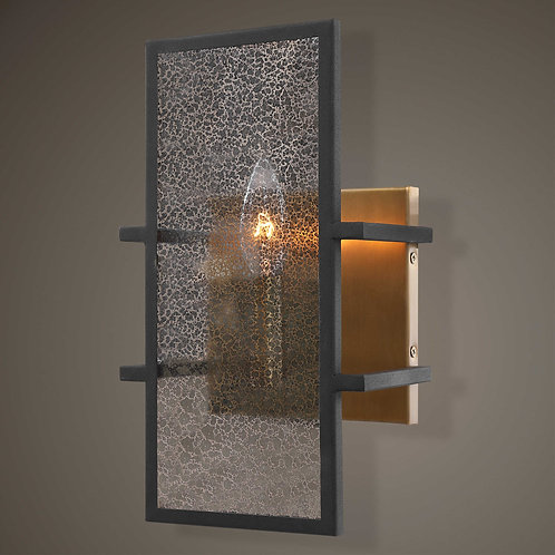 Holmes One Light Sconce