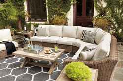 Beachcroft Outdoor Sectional