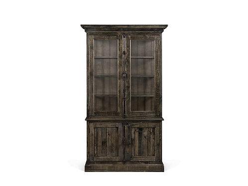 Bellamy Peppercorn Dining Cabinet