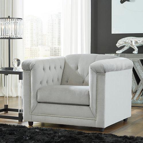 Josanna Grey Chair