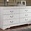 Thumbnail: Anarasia Six Drawer Dresser