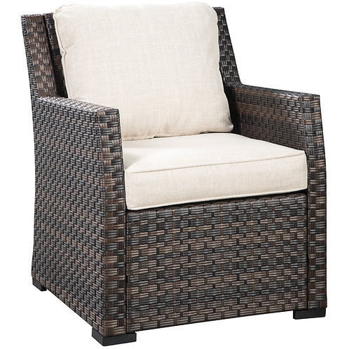 Easy Isle Lounge Chair with Cushion
