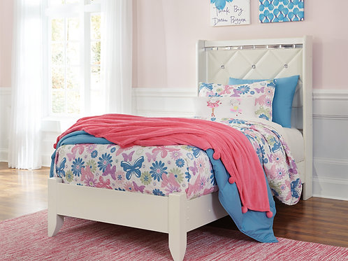 Dreamur Champagne Youth Bed