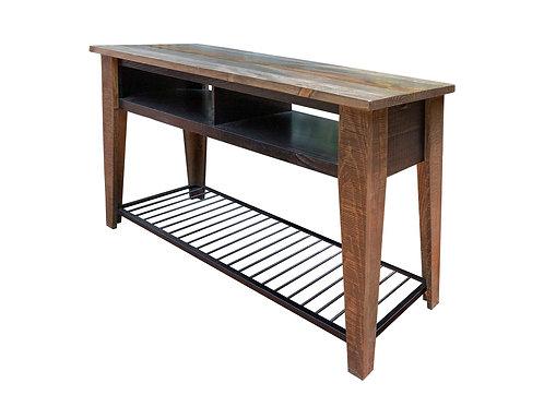 Agave Multicolor Sofa Table