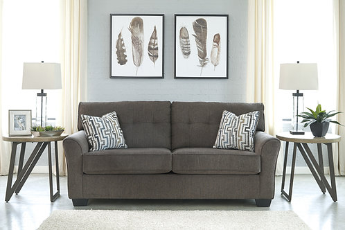 Alsen Granite Full Sleeper Sofa