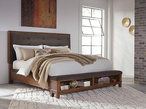 Ralene Upholstered Queen Bed