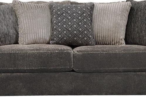 Midwood Smoke Sofa