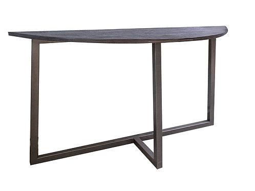 Choiba Brown Sofa Table