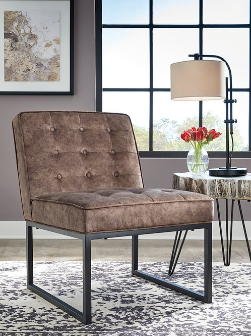 Cimarosse Brown Accent Chair