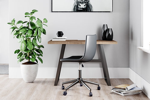 Arlembry Home Office Small Desk