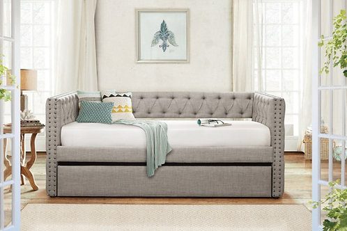 Adalie Daybed w/Trundle