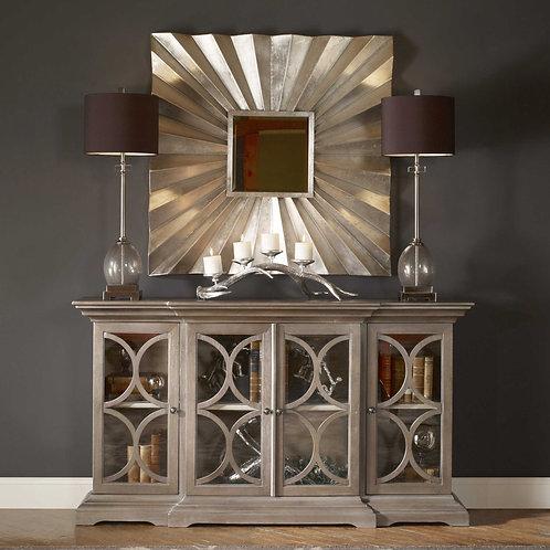 Belino Elegant Four Door Cabinet