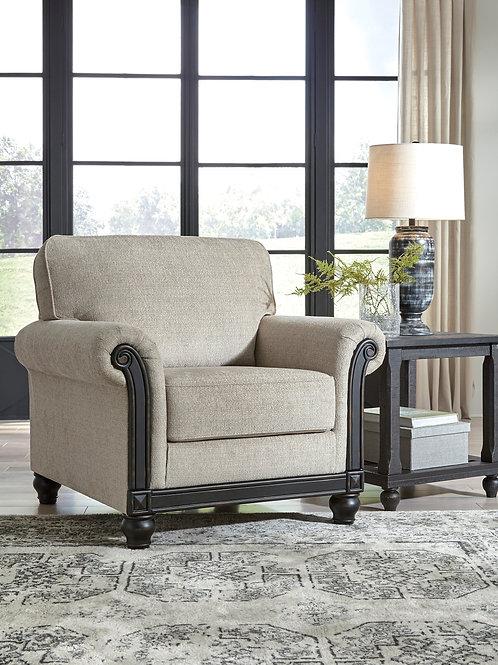 Benbrook Ash Chair