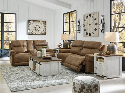 Grearview Earth Power Reclining Sofa OR Loveseat