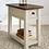 Thumbnail: Bolanburg Single Drawer Chair Side End Table