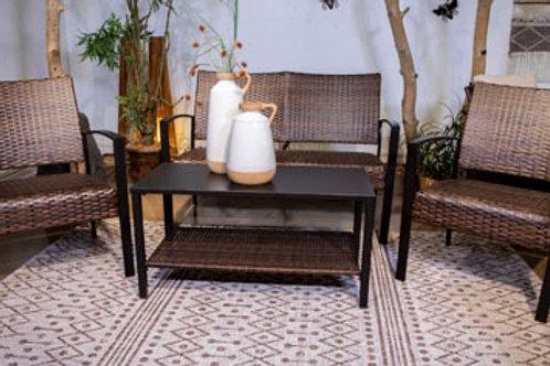 Zariyah Outdoor Furniture Set